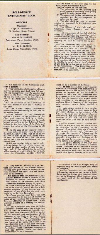 RREC Rules, 1957