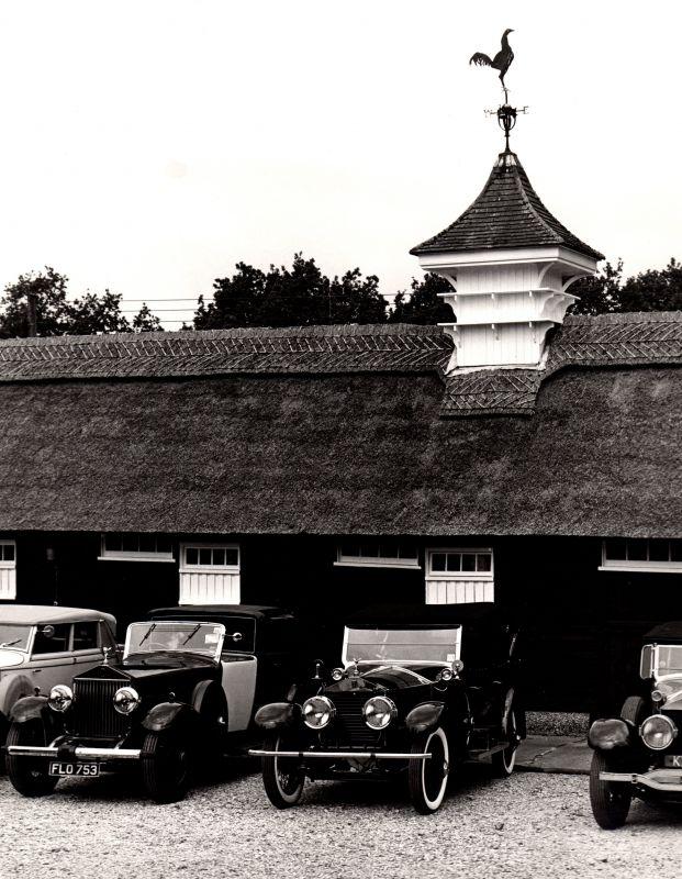 1973 - Brockehurst