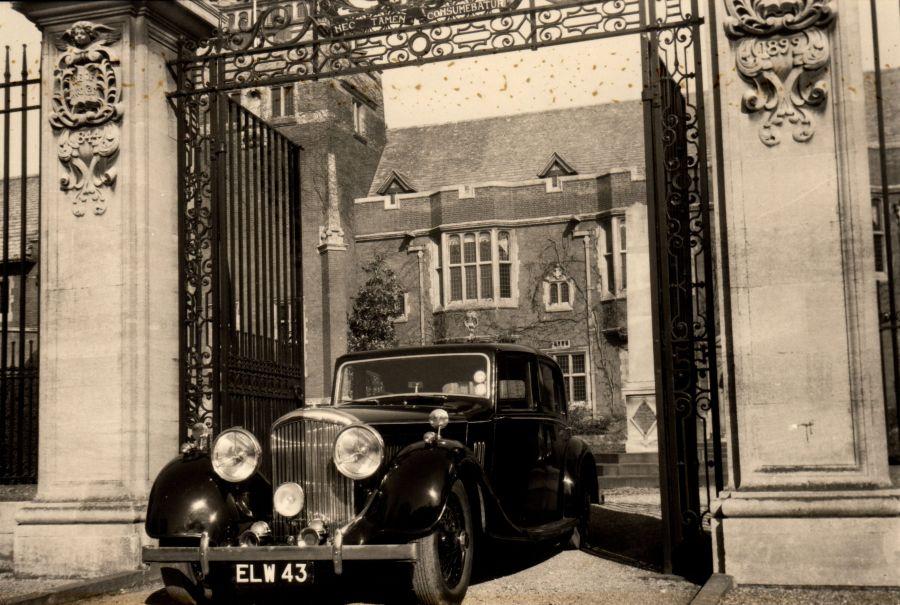 1962 - Cambridge