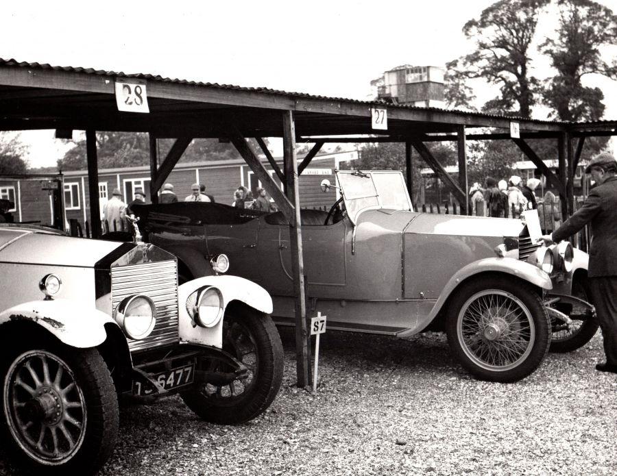 1962 - Goodwood