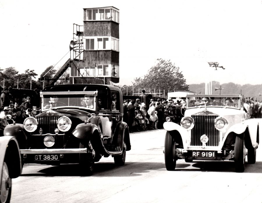 1967 - Goodwood Pageant