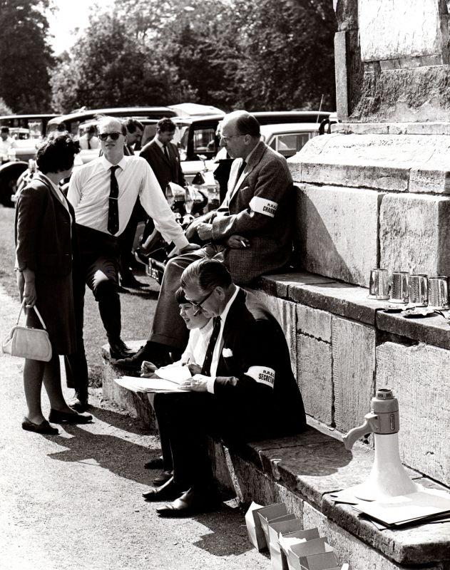 1966 - Stowe School