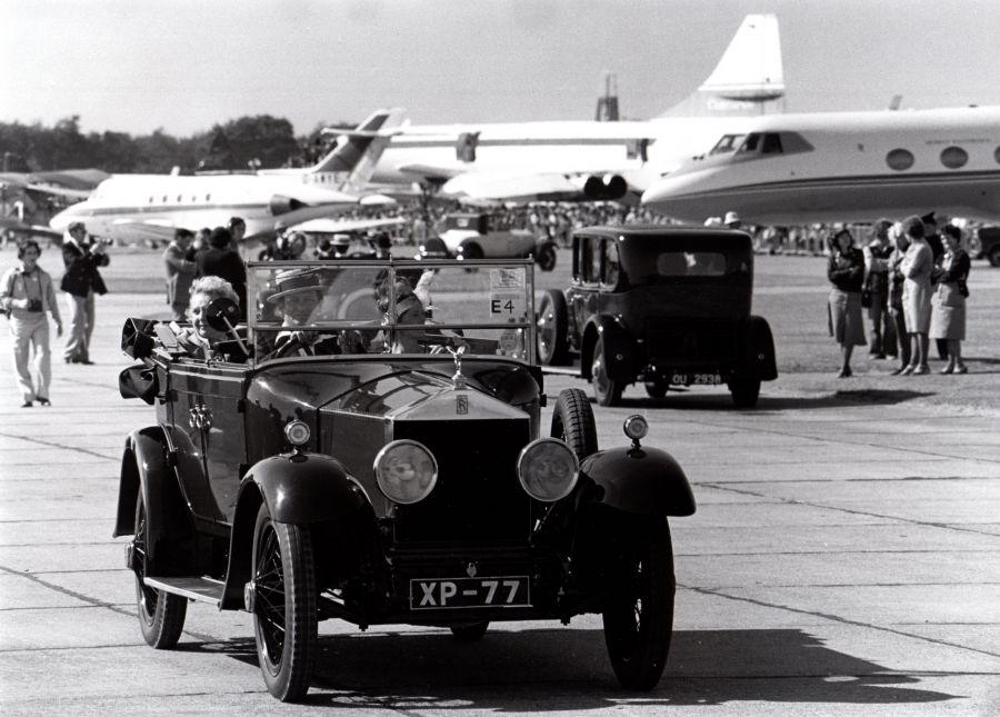 1979 - Duxford