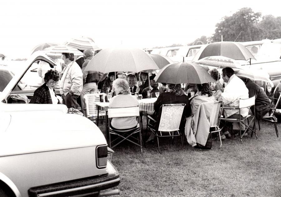 1987 - Harewood House