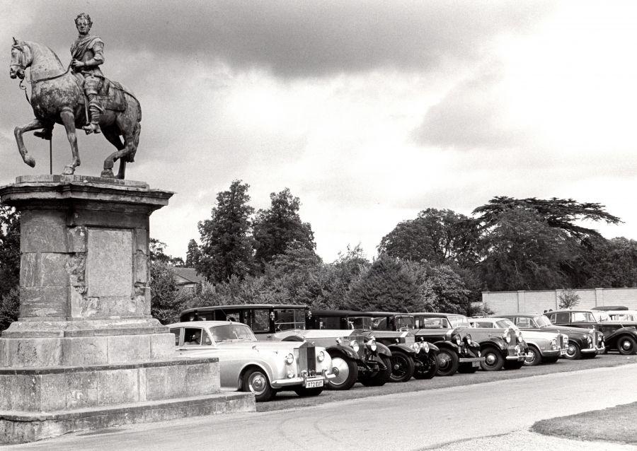 1983 - Stowe School