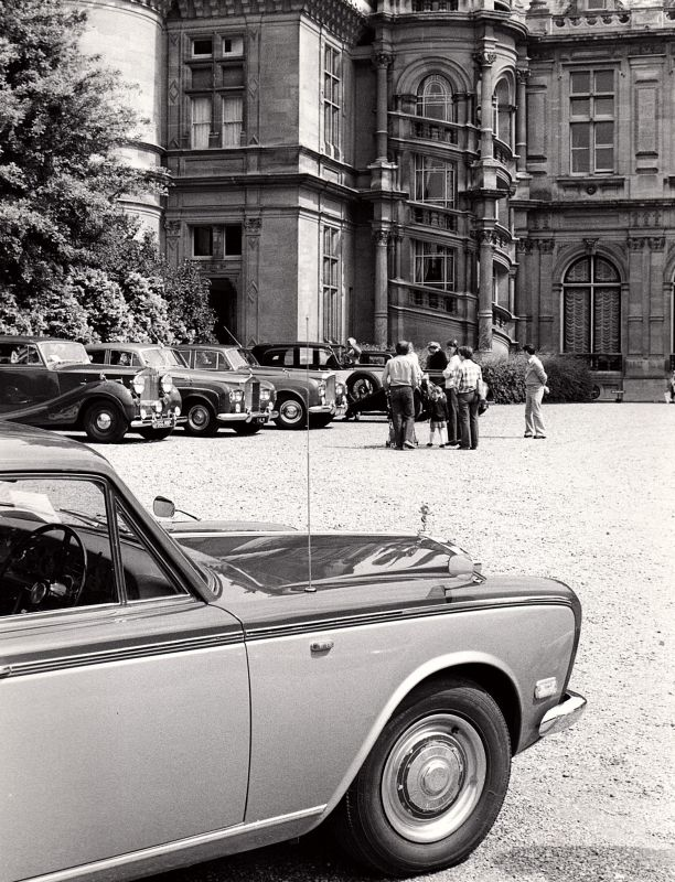 1981 - Waddesdon Manor