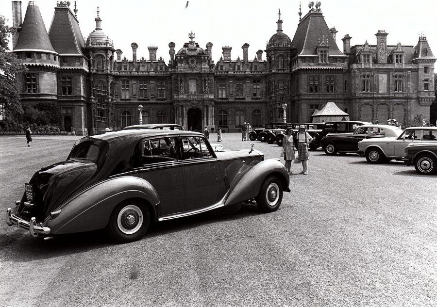 1995 - Waddesdon Manor