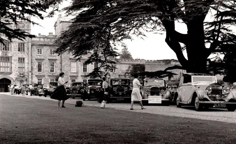1982 - Wilton House
