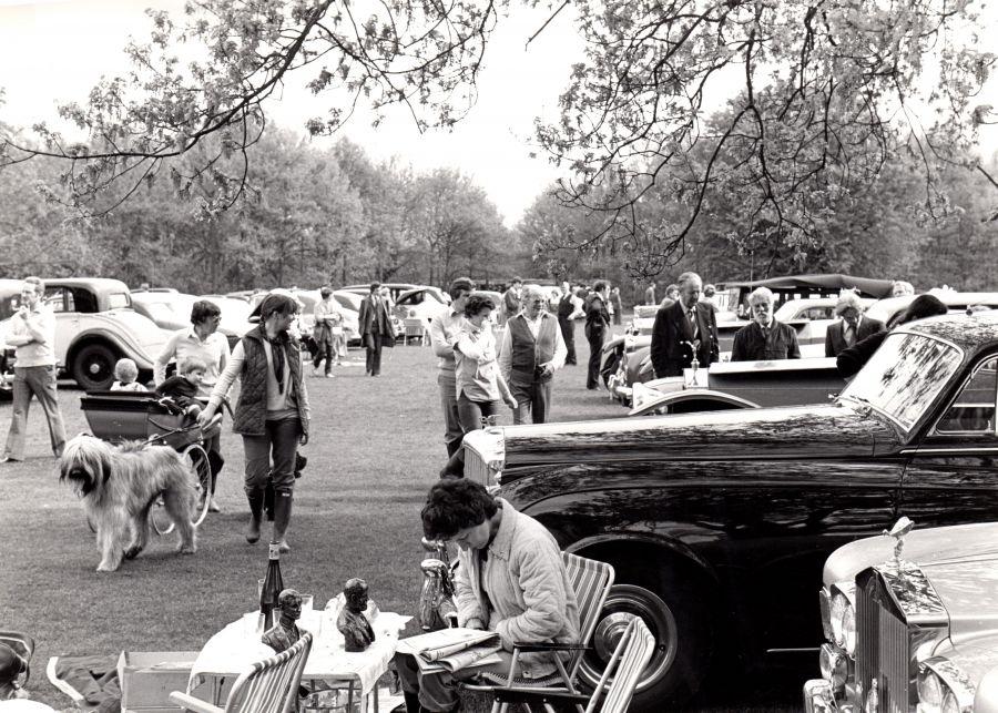 1981 - Charterhouse School