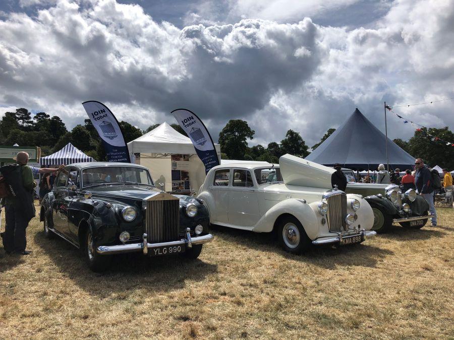 2018 - Car Fest North