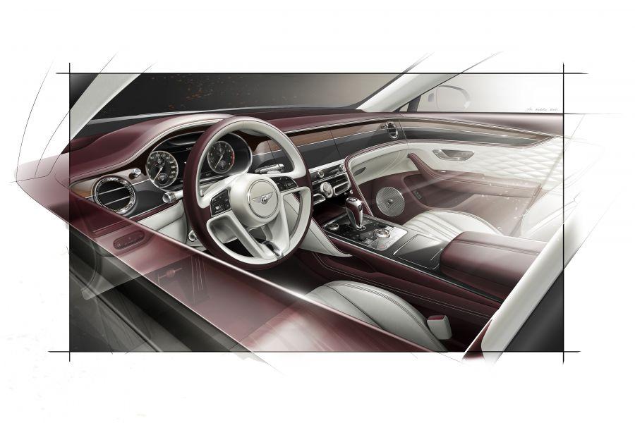 70 years of Bentley Design 11
