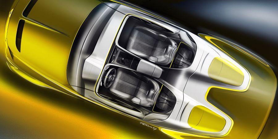 70 years of Bentley Design 14