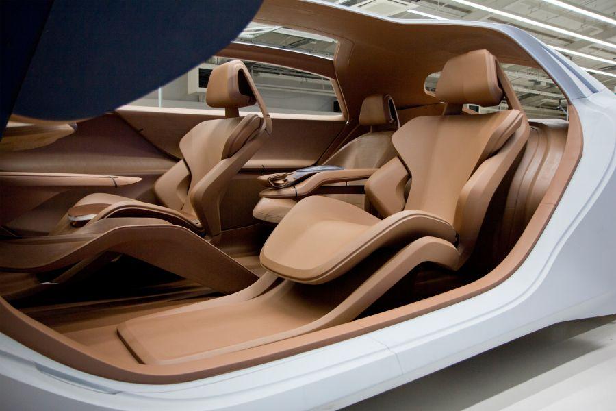 70 years of Bentley Design 21
