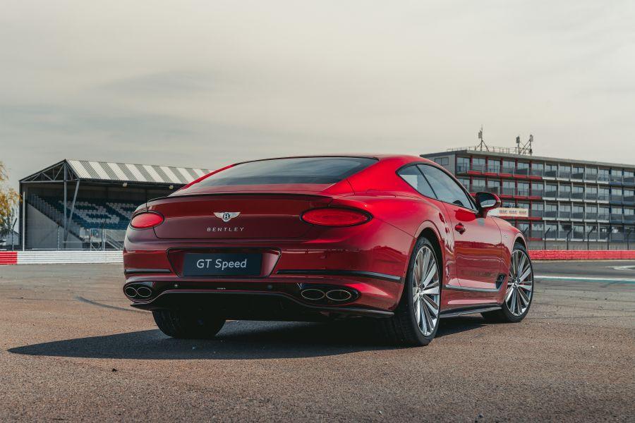 GT Speed Sports Exhaust 4