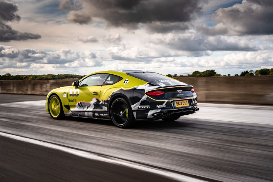 GT Speed Sports Exhaust 6