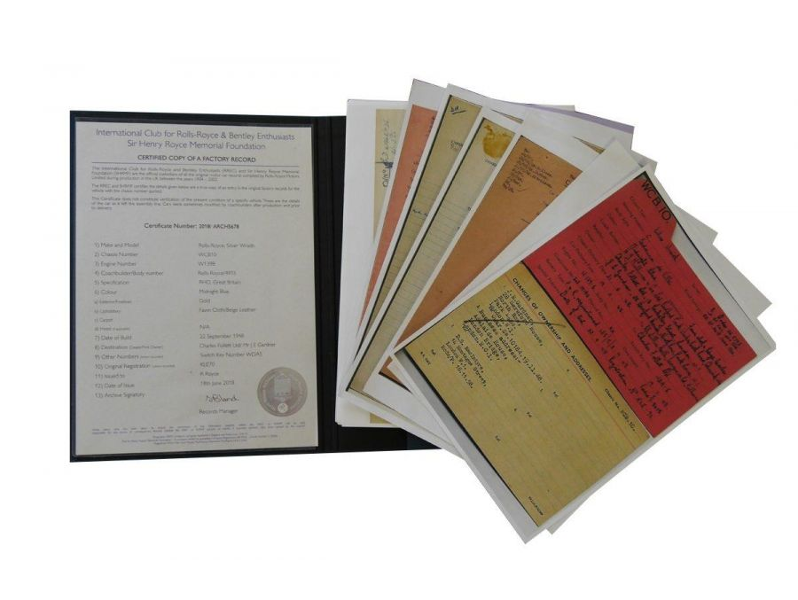 archives-records-certificate