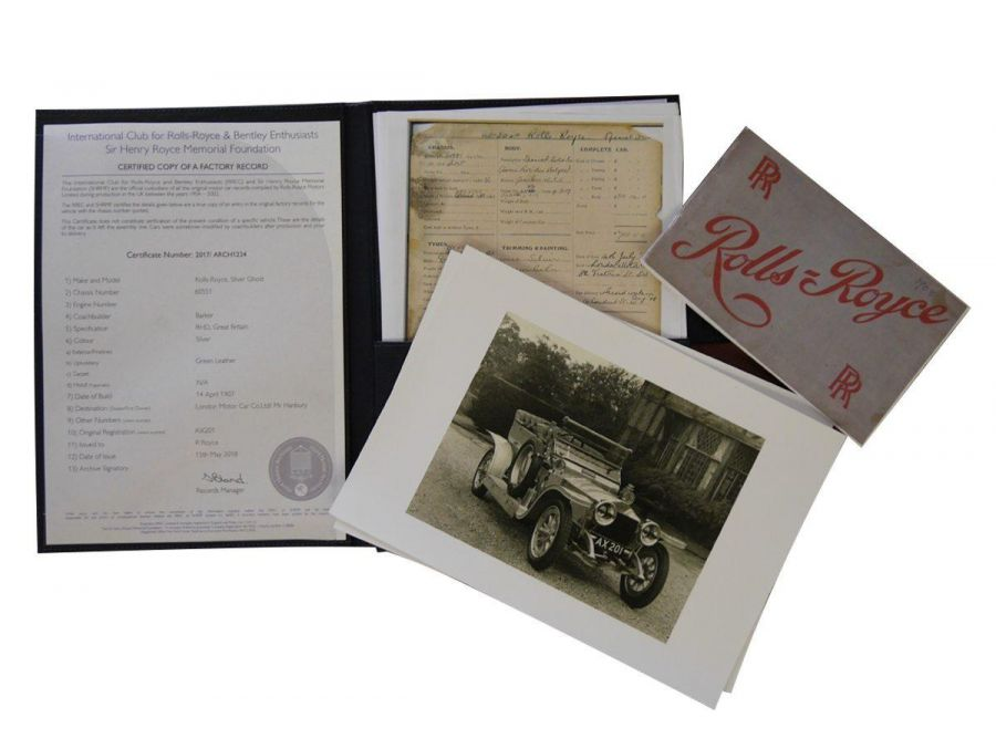 archives-records-certificate-brochure